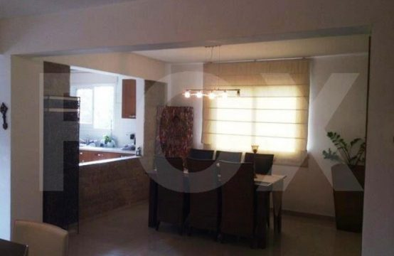 Modern 2 Bedroom Apartment in Potamos Germasogeias