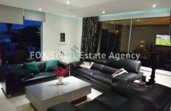 Modern 2-bedroom Apartment in Neapoli