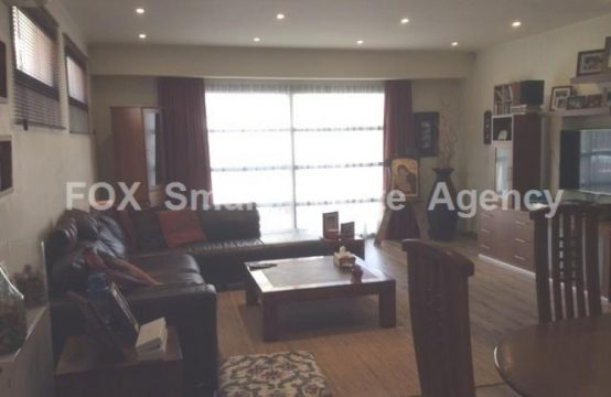 4 Bedroom Whole floor Apartment in Neapoli