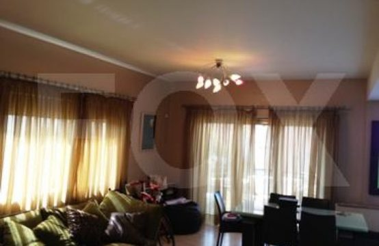 Cozy 2 Bedroom Apartment in Potamos Germasogeias