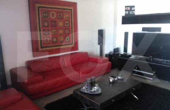 3 Bedroom Apartment in Agios Athanasios