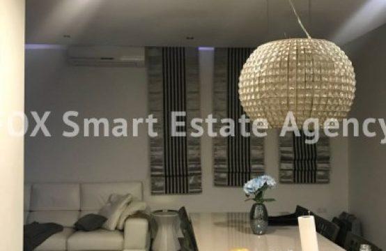 Renovated 2 Bedroom Apartment in Germasogeia
