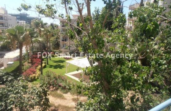 3 Bedroom Apartment in Potamos Germasogeias