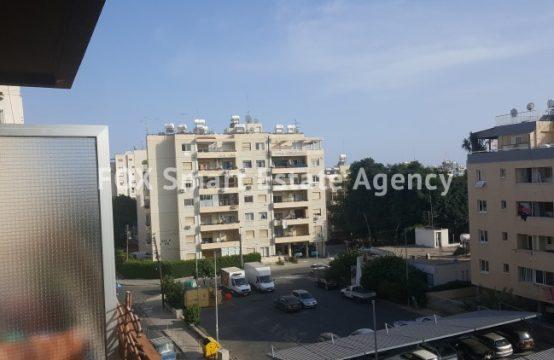 2 Bedroom Top Floor Apartment in Neapoli
