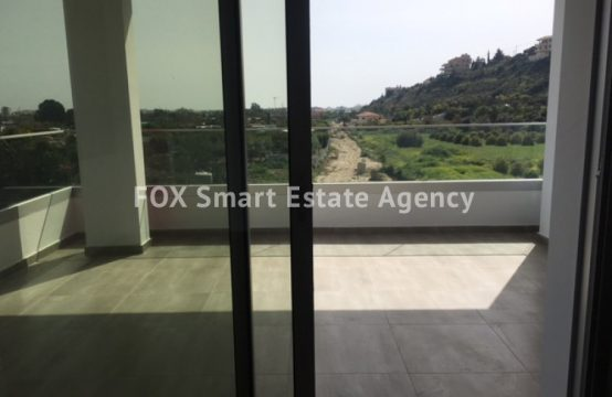 New and Stylish 2-Bedroom Apartment in Germasogeia