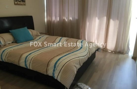 1 Bedroom Apartment in Potamos Germasogeias