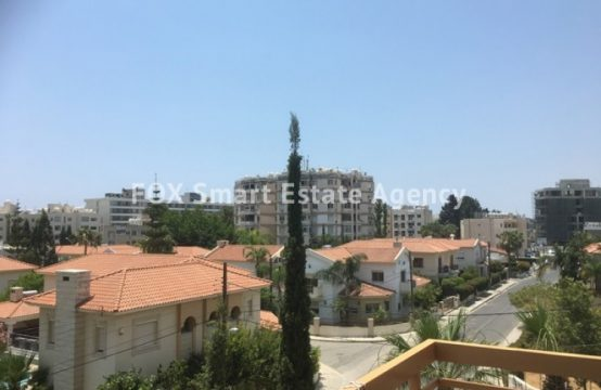 1 Bedroom Apartment in Germasogeia