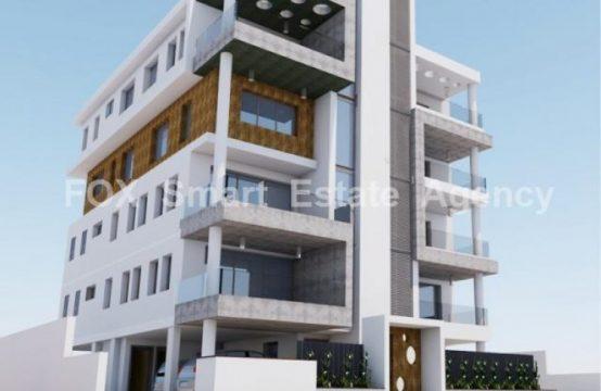 New 1-bedroom Apartment in Neapoli