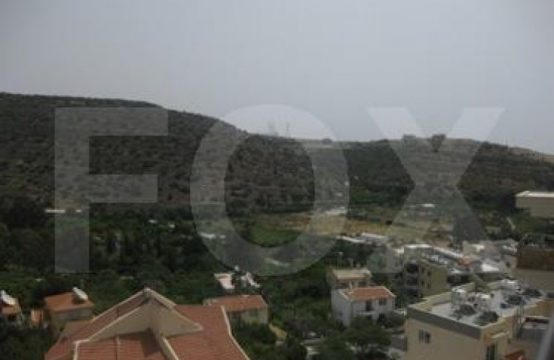 1-Bedroom Apartment in Germasogeia