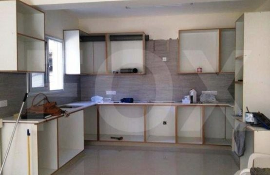 3 Bedroom Apartment in Germasogeia