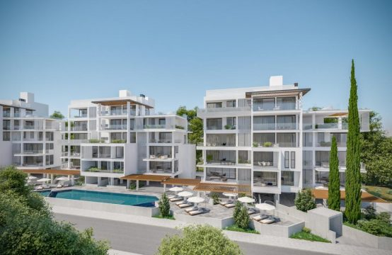 Modern Spacious Apartments in the Centre