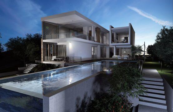 Konia Modern Luxury Residences