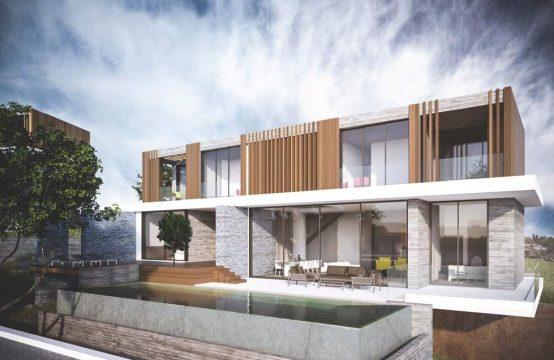 Aurai Residences 3 Bedroom Villa