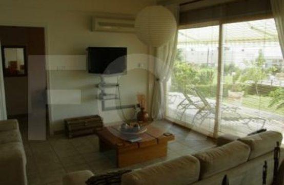 3 Bedroom Apartment in Amathounta