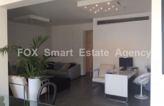 3 Bedroom Apartment in Neapoli