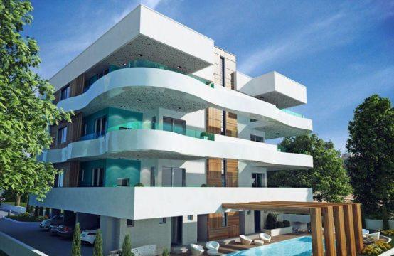 Nereus Residences 3 Bedroom Apartment