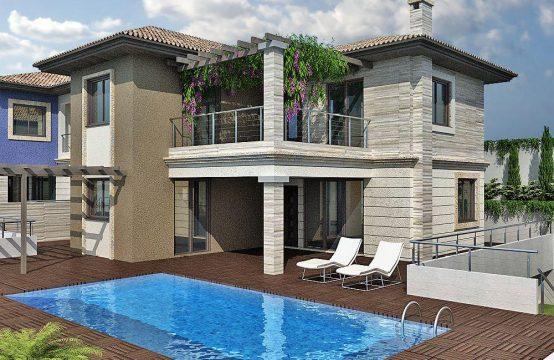 Selini Dwellings 3 Bedroom Villa