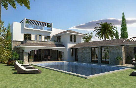 Stunning Tersefanou Residence