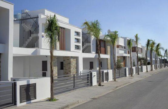 Mesoyios Park Residences