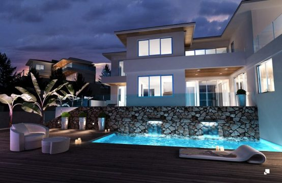 The Majestic Villas – 4 Bedroom Villa