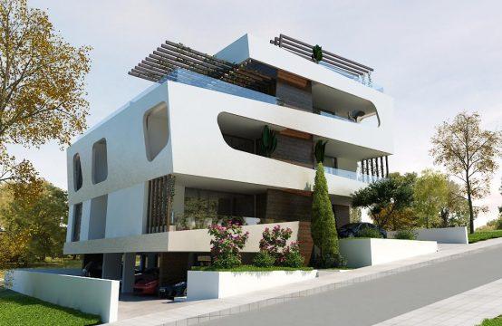 Green Area 4 Apartments Complex