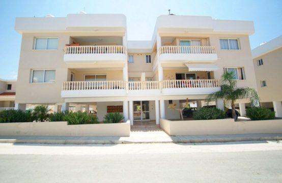 Studio Apartment in Paphos
