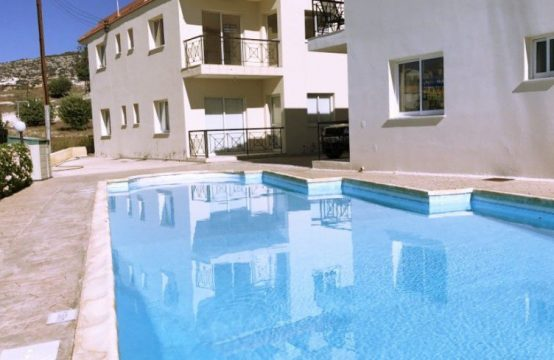 1 Bedroom Apartment in Peyia close to Coral Bay