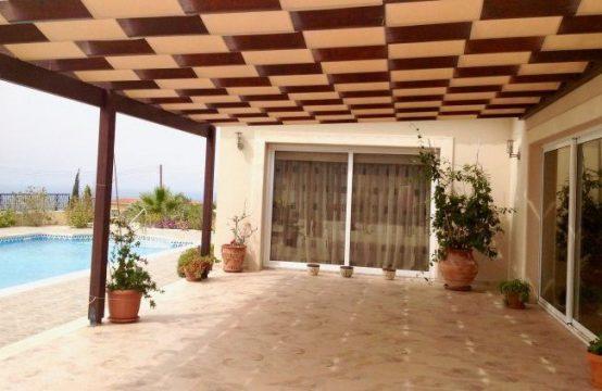Detached Villa in Akoursos, Paphos