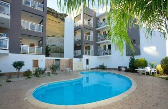 Block of Apartments in Paphos
