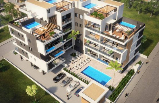 Orchard Residence 1 Bedroom Apartment in Limassol