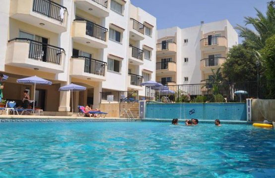 Hotel in Paphos