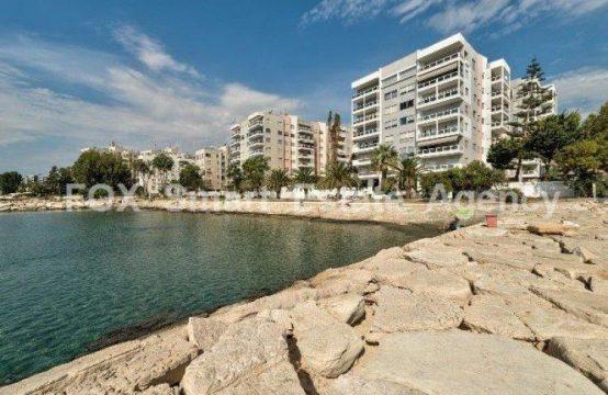 2 Bedroom Apartment in Limassol
