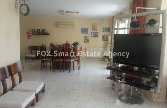 4 Bedroom Apartment in Neapolis, Limassol