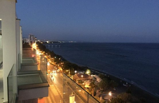 3 Bedroom Penthouse with best view in Limassol