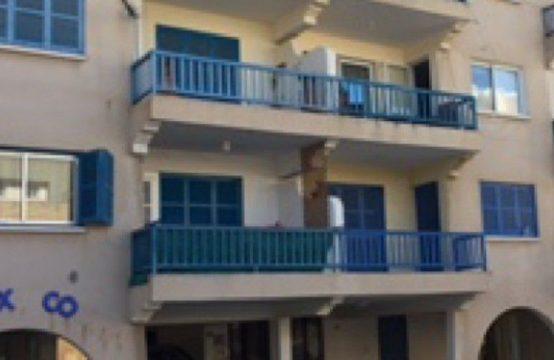 2 Bedroom Apartment in Paphos
