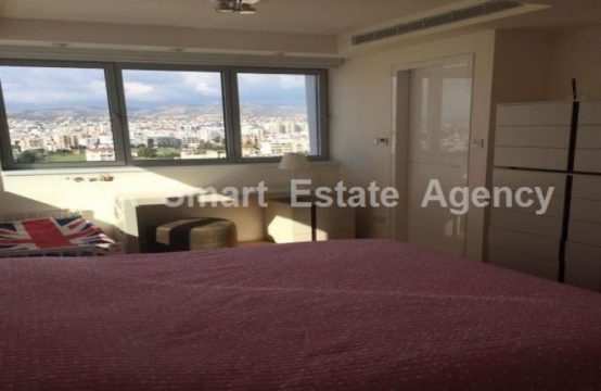 2 Bedroom Apartment in Neapolis, Limassol