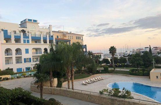 Marina Apartment in Limassol