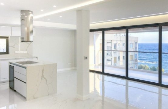 New 3 Bedroom Apartment in Limassol