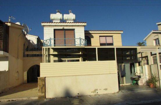 1 Bedroom Apartment in Paphos