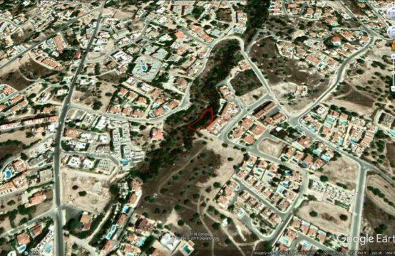 Residential Land in Peyia, Paphos