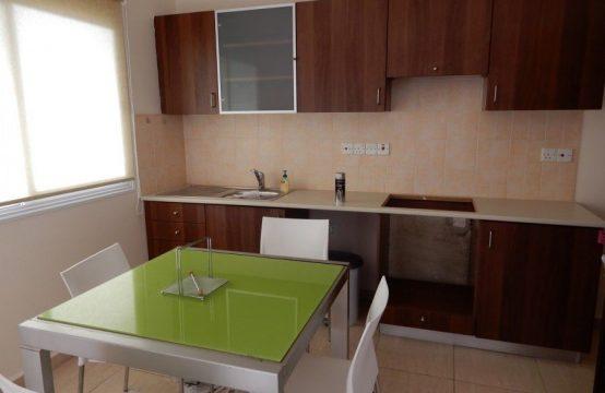 1 Bedroom Apartment in Peyia