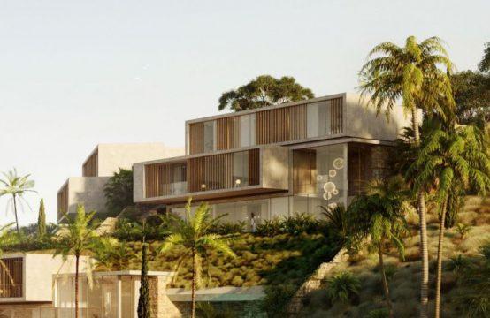 Montebello Mansions