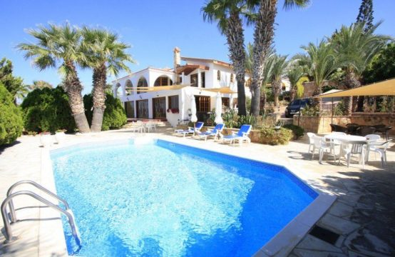 Detached Villa in Tala, Paphos