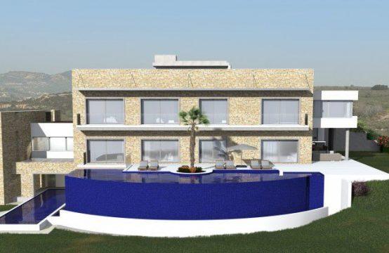 Detached Villa in Paphos