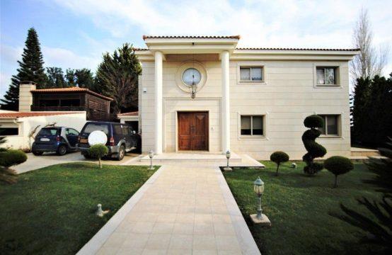 Detached Villa in Tala, Paphos