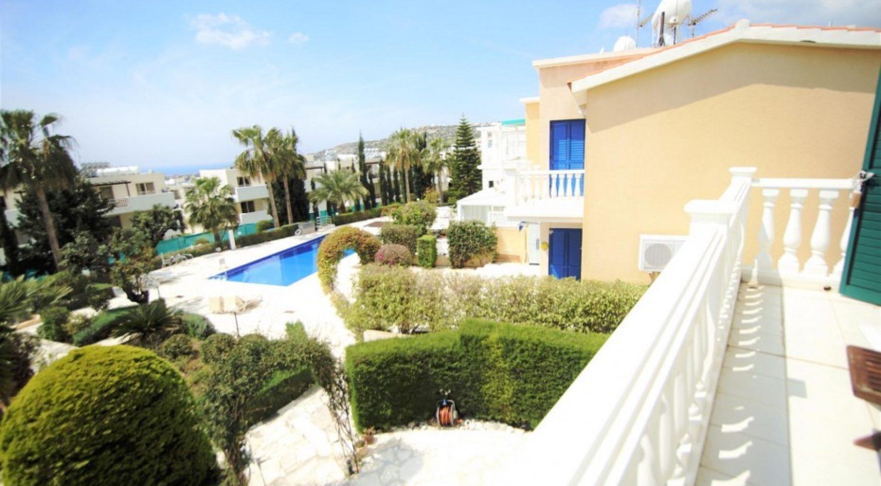 Detached Villa In Peyia Paphos Oneproperty